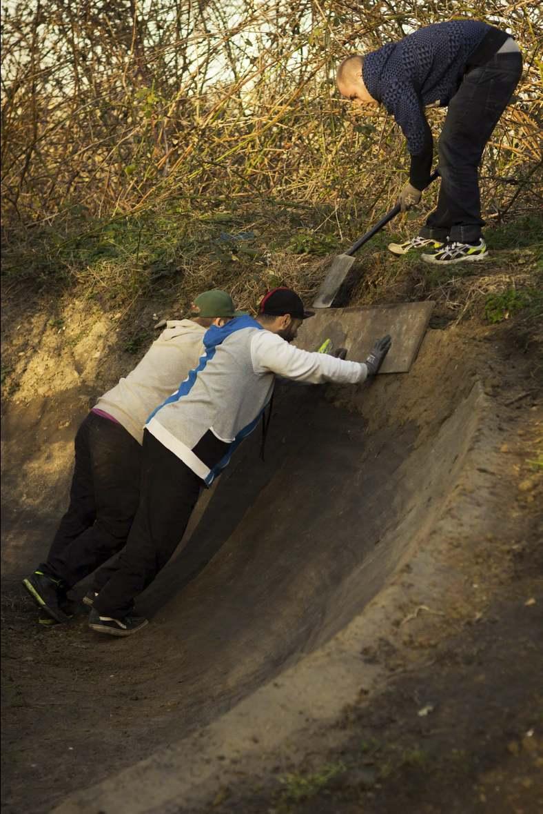 holmen-dirt-aktiviteter-dirtjump-bmx-pumptrack-rekreativ-social-friluftsliv-cykelleg-sikker-cyklist-København-Copenhagen-Christianshavn-cykel-dirt-jump-20